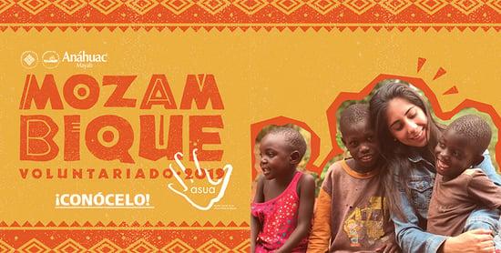 Galería Web MOZAMBIQUE