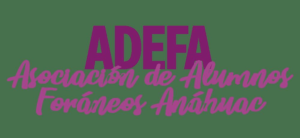 Header ADEFA